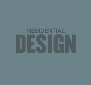 <span>RESIDENTIAL DESIGN</span><i>→</i>